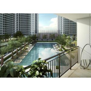 Freehold 4Bedroom Condo For Sale, 10mins  to KLCC !