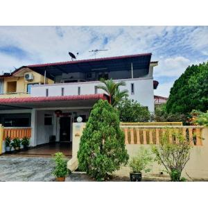 Renovated 2 Sty Corner House for Sale, Ipoh
