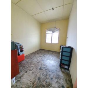 Reno Single Storey Terrace nearby Hospital Teluk Intan