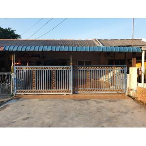 Freehold Single Storey Terrace with Land, Teluk Intan