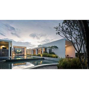 Luxury Villa Black On White with Private Swimming Pool  @ Leisure Farm, Iskandar Puteri, Johor