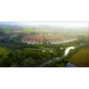 Award Winning Double Storey Terrace with Air Well @ Pinggiran Bayou, Leisure Farm, Iskandar Puteri, Johor