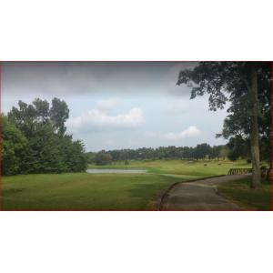 Orna Golf Serenity Beautiful Bungalow Land @ Orna Golf & Country Club, Bemban, Melaka