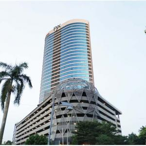 PJX-HM Shah Tower, Grade A Office Building