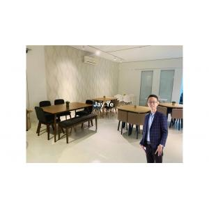 Limited Puchong Puteri Office Furnished