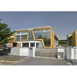 3 Sty Detached Factory & Warehouse Kajang