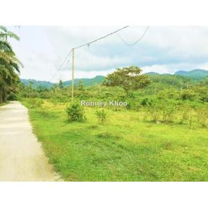 Kulim Land 37.86 acres, near Kulim Hi Tech Park, Kulim