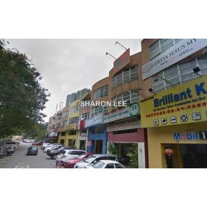 ENDLOT with ROI 4.5%, Bandar Sri Damansara
