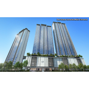 The Maple Residences